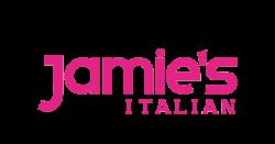 System2 Jamies Italian Logo